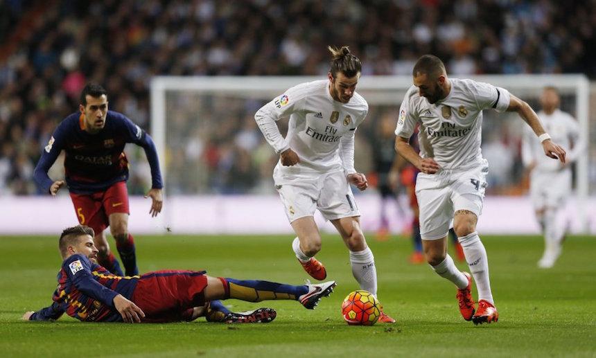 прогноз на 24.10.2020. «Барселона» - «Реал» Мадрид