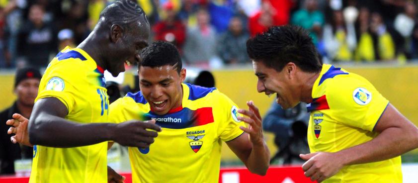 прогноз на 12.11.2020. Боливия – Эквадор