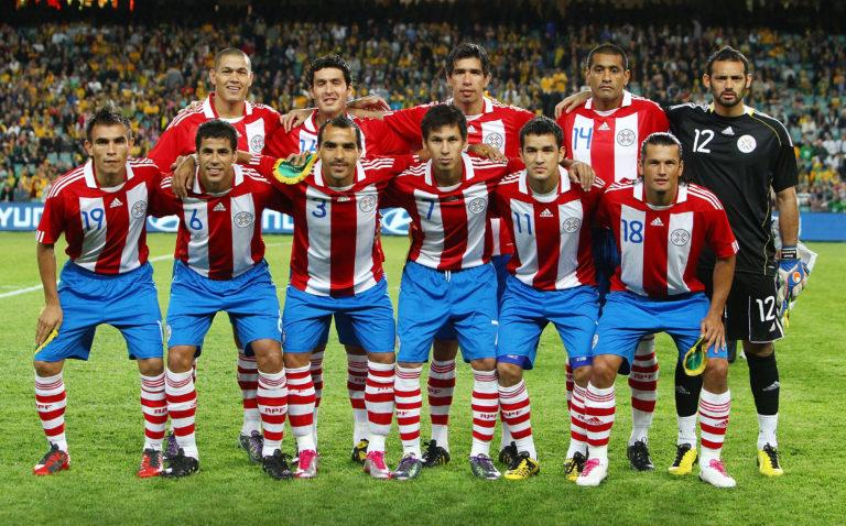 прогноз на 18.11.2020. Парагвай – Боливия