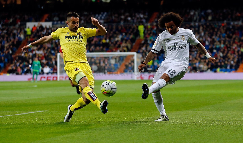 прогноз на 21.11.2020. «Вильярреал» - «Реал» Мадрид