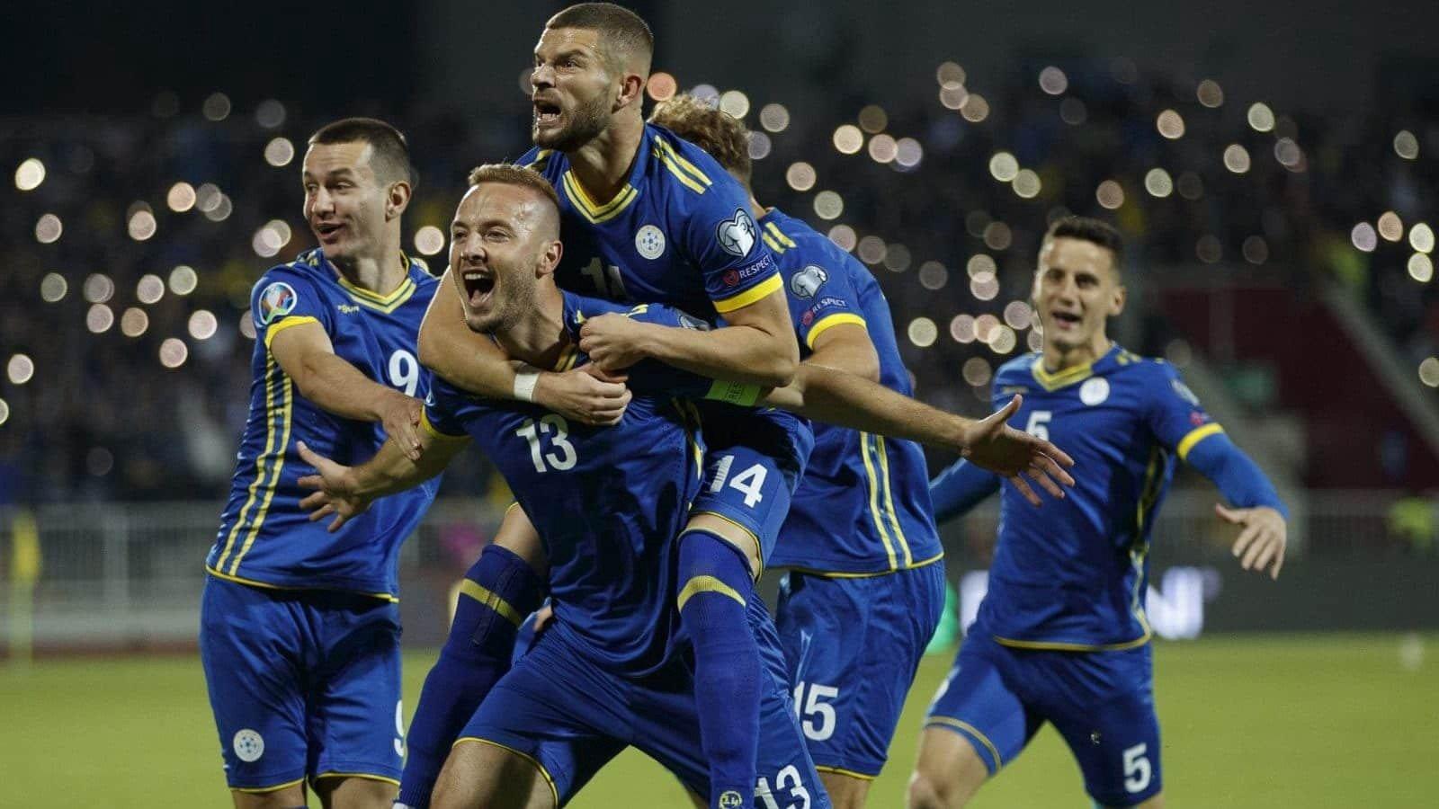 прогноз на 15.11.2020. Словения – Косово