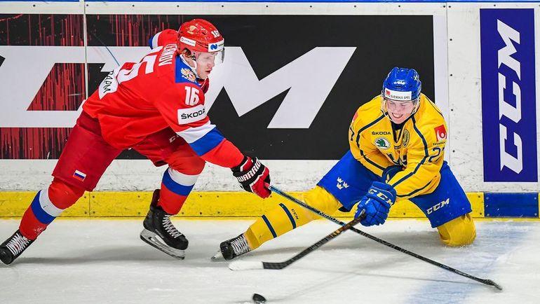 sweden russia