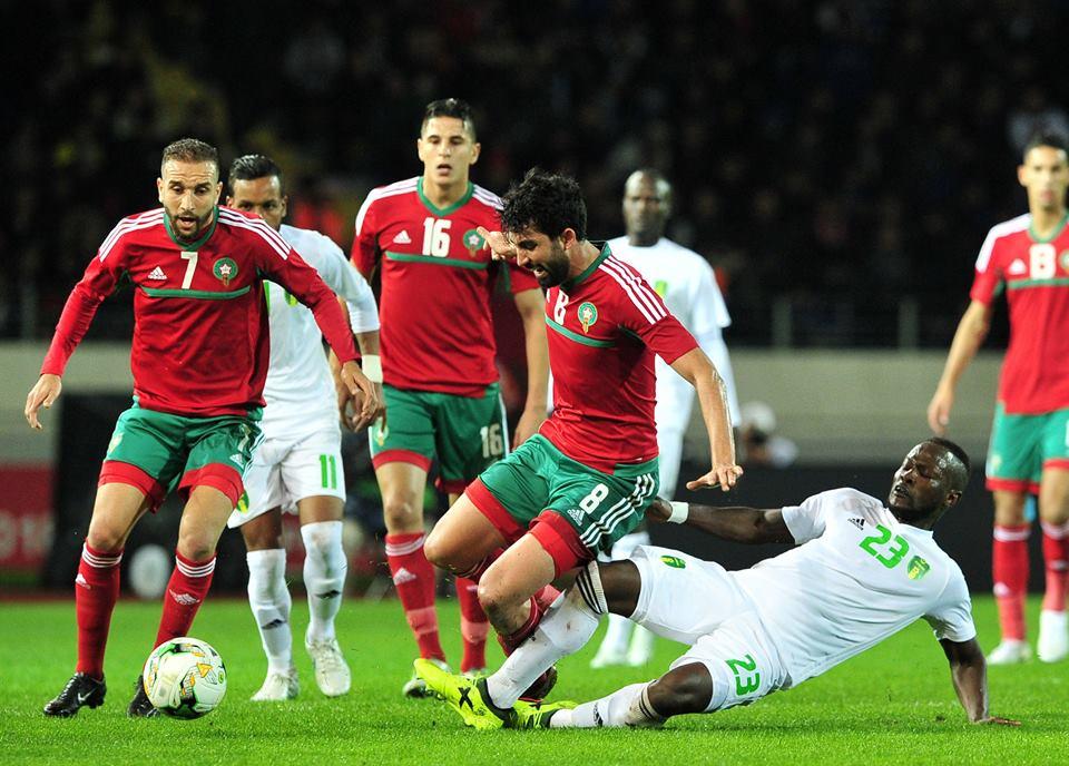 Прогноз на матч Марокко - Того 18.01.2021
