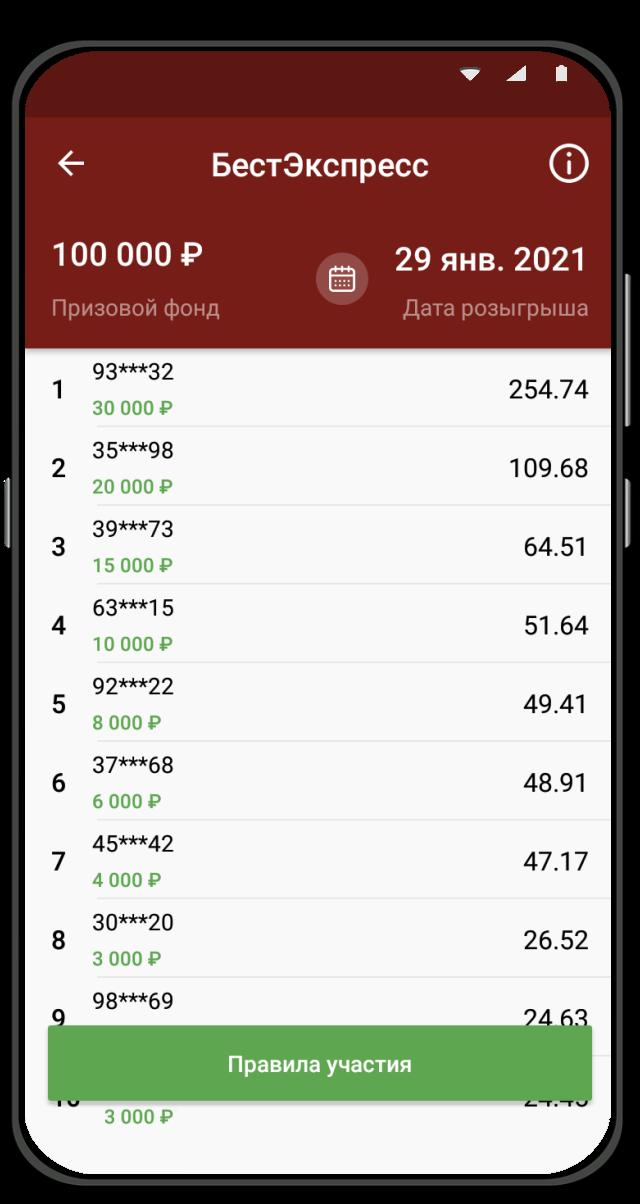 загрузить plimp bet на Андроид