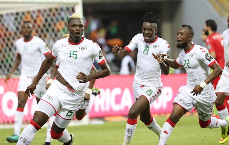 Прогноз на матч Буркина-Фасо - Зимбабве 20.01.2021