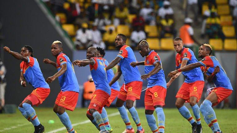 Прогноз на матч Конго - Ливия 25.01.2021