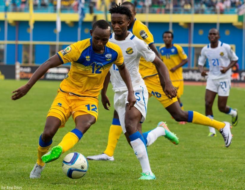 Прогноз на матч ДР Конго - Камерун 30.01.2021