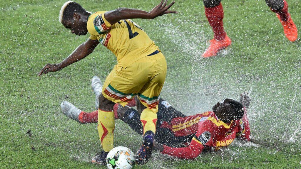 Прогноз на матч Уганда - Марроко 26.01.2021