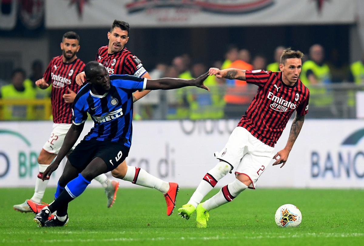 прогноз на 21.02.2021. «Милан» - «Интер»