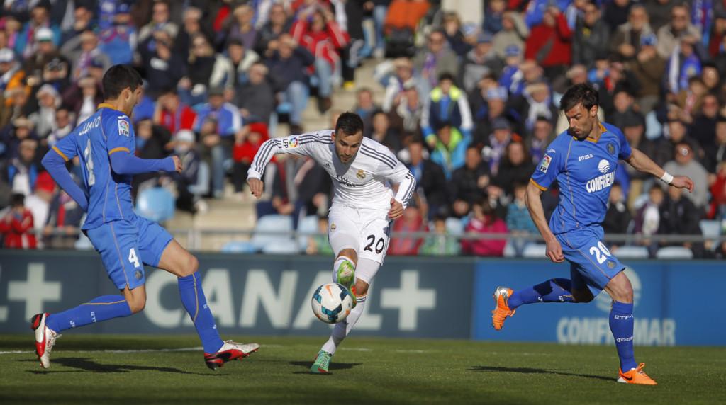 прогноз на 09.02.2021. «Реал» Мадрид – «Хетафе»