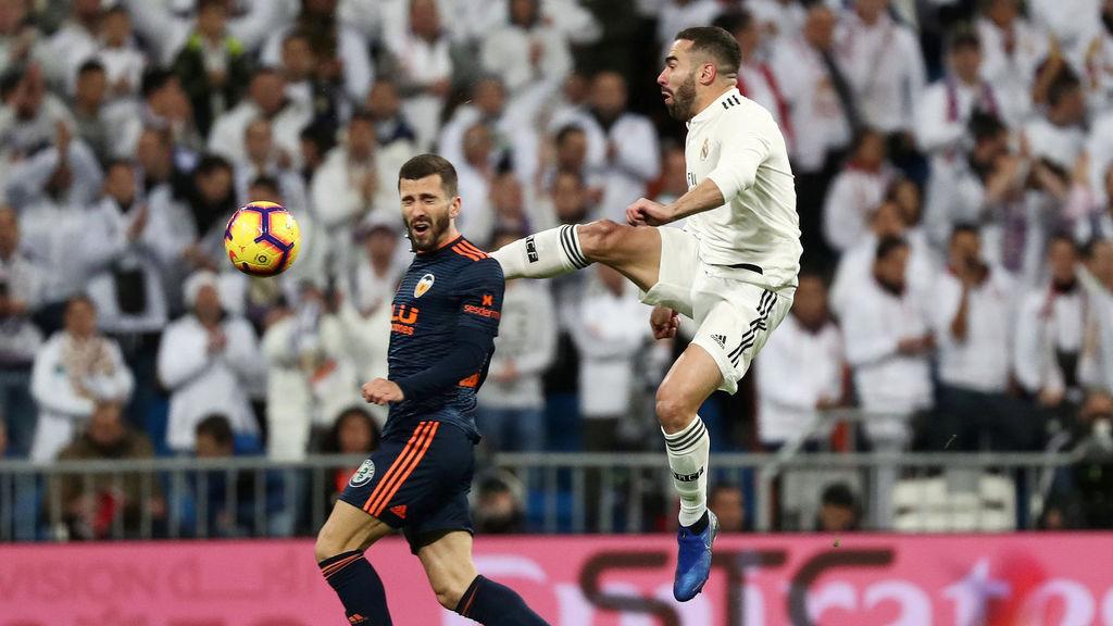 прогноз на 14.02.2021. «Реал» Мадрид – «Валенсия»
