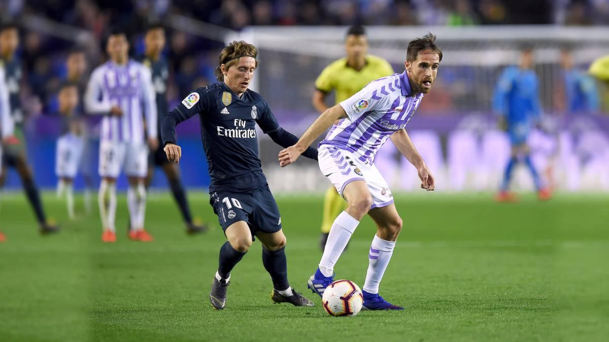 прогноз на 20.02.2021. «Вальядолид» - «Реал» Мадрид