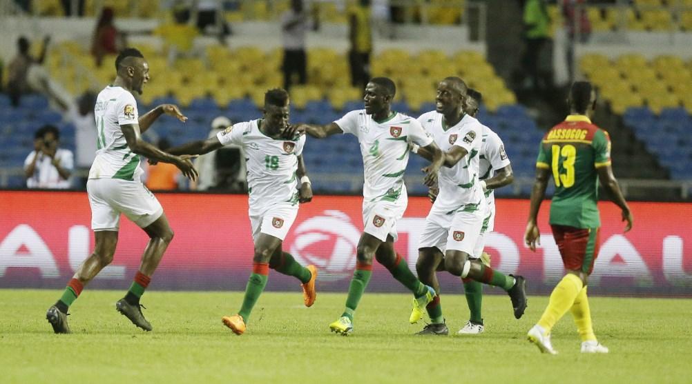Прогноз на матч Гвинея - Камерун 06.02.2021